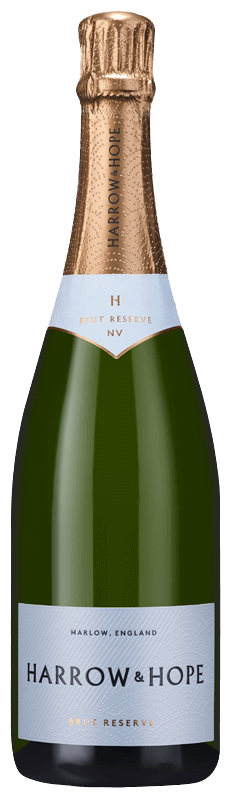Harrow & Hope Brut Reserve NV