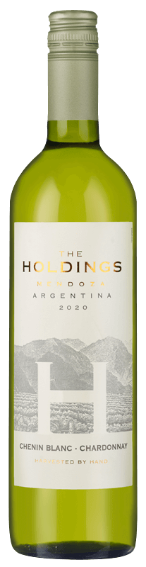 The Holdings Chenin Blanc Chardonnay 2020