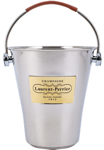 Champagne Laurent-Perrier Ice Bucket