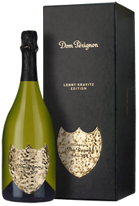 Dom Pérignon Lenny Kravitz Limited Edition (in gift box) 2008