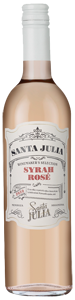 Santa Julia Winemaker's Selection Syrah Rose 2020