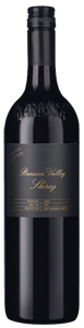 Limited Release Barossa Valley Shiraz 2017