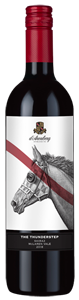 d'Arenberg The Thunderstep Shiraz 2018