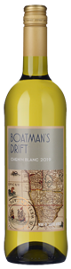 Boatman's Drift Chenin Blanc 2019