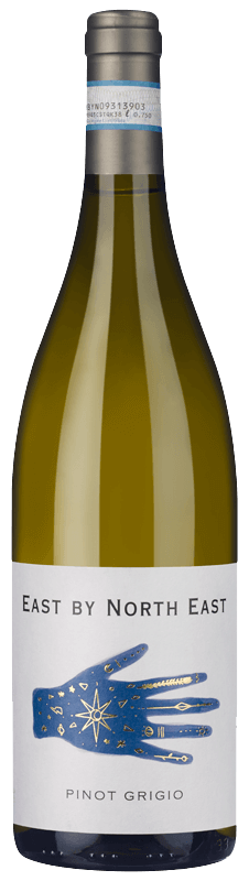 East by North East Pinot Grigio 2019