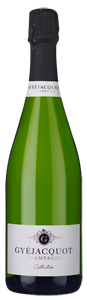Champagne Gyéjacquot Collection Brut