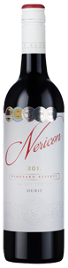 Nericon Vineyard Reserve Durif 2018