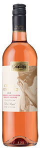 Los Rosales Chapel Vineyard Rosé 2016