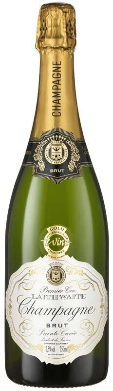 Laithwaites Champagne Brut PremierCru