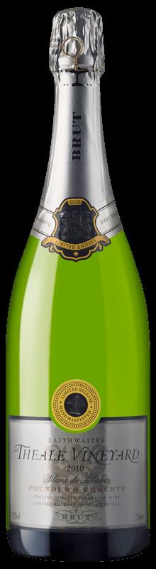 Laithwaites Theale Vineyard Chardonnay England 2010