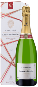 Laurent-Perrier Brut Champagne (gift box)