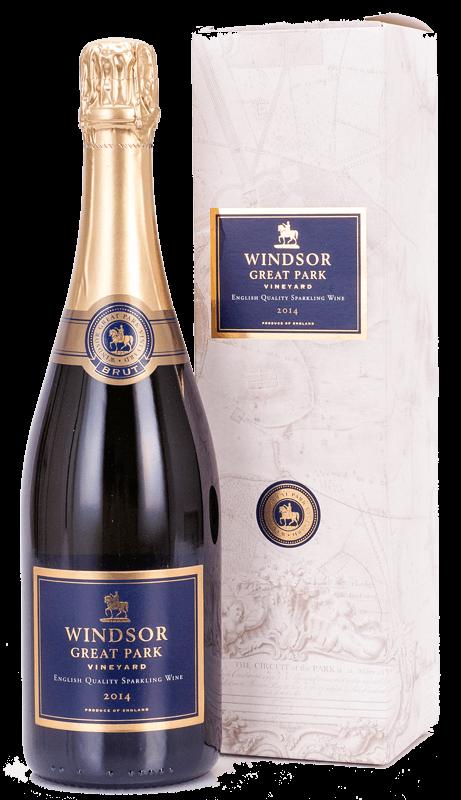 Винодельня Елизаветы II выпустила первую партию собственного игристого вина