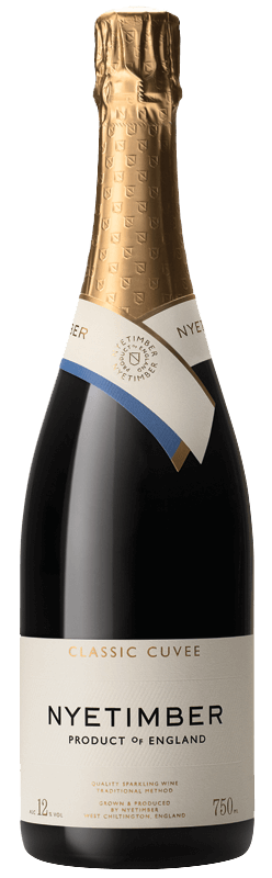 Nyetimber Classic Cuvée 2009