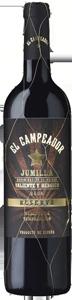 El Campeador Reserva 2008