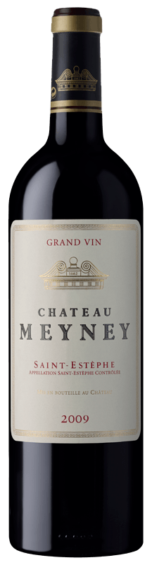 Ch teau meyney 2009 laithwaites wine for Chateau meyney