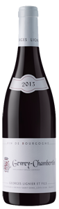 Domaine Georges Lignier 2013