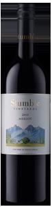 Stumble Vineyards Merlot - 2015