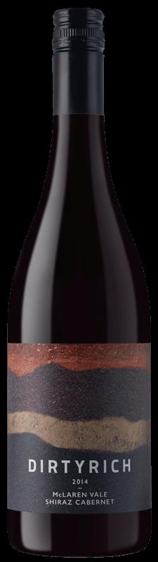 Penny 39 S Hill Dirtyrich Shiraz Cabernet 2014 Laithwaites Wine