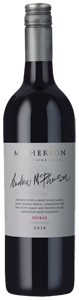 Andrew McPherson Family Series Andrew's Shiraz 2016