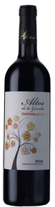 Altos de la Guardia Tempranillo 2015