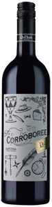 RedHeads The Corroboree Shiraz 2015