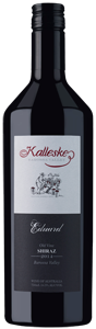 Kalleske Eduard Old Vine Shiraz 2014