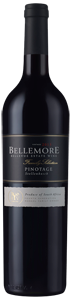 Bellemore Family Selection Pinotage 2013