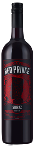 Red Prince Shiraz 2014