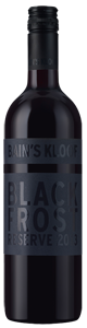 Bain's Kloof Black Frost Reserve 2013