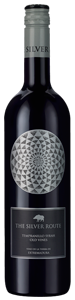The Silver Route Old Vine Tempranillo Syrah 2016