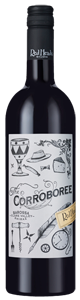 Corroboree Barossa Clare Valley Shiraz by RedHeads 2016