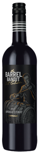 The Barrel Bandit Shiraz Durif 2017