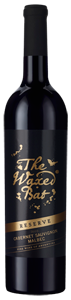 The Waxed Bat Reserve Cabernet Malbec 2016