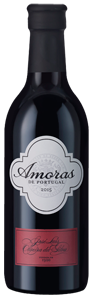Amoras Red (250ml) 2015