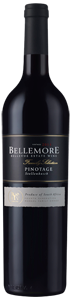Bellemore Family Selection Pinotage 2014