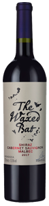 The Waxed Bat Shiraz Cabernet Malbec 2017