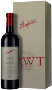 Penfolds RWT Shiraz (in a gift box) 2014