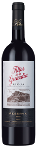 Altos de la Guardia Reserva 2010