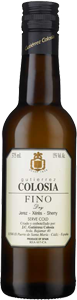 Bodegas Gutiérrez Colosia Fino Sherry (half bottle)