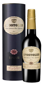 Apostoles 30-year-old Palo Cortado (half bottle)