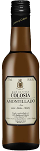 Bodegas Gutiérrez Colosia Amontillado sherry (half bottle)