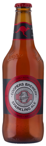 Coopers Sparkling Ale (37.5cl)