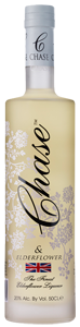 Chase Elderflower Liqueur (50cl) NV