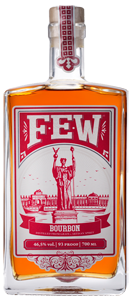 Few Bourbon Whiskey (70cl) NV