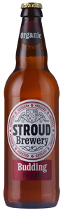 Stroud Brewery Budding Organic Pale Ale