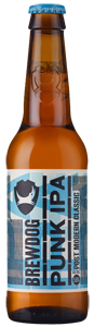 Brewdog Punk IPA (33cl bottle)