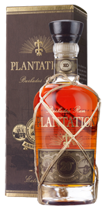 Plantation Barbados Rum XO 20th Anniversary NV