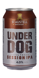 Underdog Session India Pale Ale (33cl can)