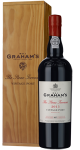 Graham's The Stone Terrace 2015
