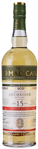 Old Malt Cask Auchroisk 15-Year-Old Whisky (70cl)